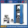 equipamento de teste eletrônico da força elástica de 60ton 600kn