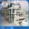 Máquina de revestimento de papel térmico sobre a promoção com preço de fábrica