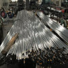 Stainless saldato Steel Pipe per Window/Door/Furniture