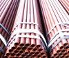 Tubo de andamios de construcción de tubo de andamio de acero