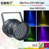 高い発電LED PAR64