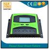 太陽電池パネルのための安い良質40Aの太陽情報処理機能をもったコントローラ