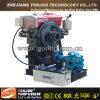 KCB Gear Oil Pump pour Diesel et Gasoline Transfer/1 Inch Output (Rotary Gear Pump)