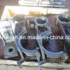 Ferrocarril de brazo radial Casting de los vagones de mercancías coche