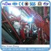 fibre de paume de 5t/H Chine/chaîne de production en bois de boulette en vente