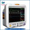15 дюймов монитора портативного медицинского Multi-Parameter терпеливейшего