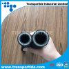 En856 4sh 3/4 '' hydraulischer Hochdruckgummischlauch/hydraulische Schlauch-Fabrik
