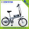 중국 제조 20 인치 접히는 도시 E 자전거 A2-Fb20