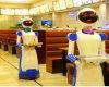 Plats proposant un robot restaurant pour restaurant