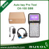 El más nuevo Ck-100 programador dominante auto V45.09 SBB la herramienta dominante del fabricante de la generación Ck100 FAVORABLES CK 100 más finales de