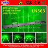 400MW Green 8-hoofd vet-Beam Laser Curtain (LN563)
