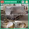 2016製造の価格500kg/Hの電気ステンレス製のアーモンド、カシュー、ビンロウジのロースター機械