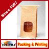 Sacchi del legame & di caffè dello stagno della finestra del Kraft (220100)