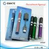 Rebuildable E-Flüssigkeit Cartomizer E Zigarette, elektronische Zigarette mit Blasen-Verpackung (EVOD)