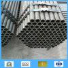 Tubulação de aço sem emenda de carbono da tubulação Sch40 de aço da classe B 8 do API 5L