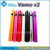 Mod Vamo v Vamo VV Cig напряжения тока e Китая новых цветов Vamo 6 переменный