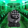 China DJ Equipment DMX Lighting 12*10W Moving Heads