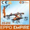 工場直売の価格のセリウム公認シャーシはさみ金フレーム機械Es910