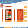 5inch Mtk6572 Andorid Cell Phone com Dual Core IPS