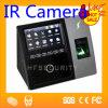 Facial опознавания часов времени стороны (HF-FR202)