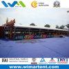 15mx40m Marquee ПВХ Палатка для пивной фестиваль