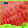 Sport Shoes 100%Polyester 80GSM Power Mesh Fabric