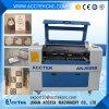 2016 la mini macchina per incidere del laser del CO2 di vendita 6040 6090 caldi con la fabbrica direttamente valuta