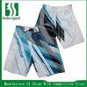 Calças da praia dos homens da forma, Shorts da praia, Shorts da placa