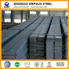 Het Chinese Gebruikelijke Staal van de Staaf van de Uitvoer StandaardQ235 Q345 Warmgewalste Vlakke