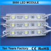 modulo degli indicatori luminosi del segno LED di 12V SMD 5050