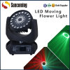 RGBW LED Disco Effecct Beleuchtung Moving Head LED