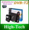 2014 Nuevo Android DVB-T2 la LMA-Mx8726 Smart IPTV