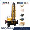 Cheap PriceのDfq-200W Portable Borehole Drilling Machine
