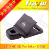 Цифровой фотокамера LCD Hoods Travor для Nikon D300 (D300 LCD Hood)