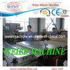 Het plastic Blad dat van het Dakwerk van de Tegels van het Dak van pvc UPVC Machine maakt