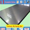 Chapa de aço inoxidável de ASTM SA240 AISI409