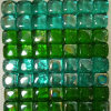 De gemengde Tegels van de Ambachten van het Mozaïek van het Glas