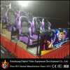 La Chine Professional 5D Theater Supplier Hydraulic 5D Cinema