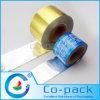 Custom Color impreso el papel de aluminio película reflectante