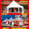De hoge PiekTent van de Top Gazebo in Kameroen Douala Yaounde Garoua voor Verkoop