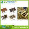 Brosse de démarrage en bois & Brosse de chaussures avec le matériel en intérieur / extérieur