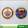 Fábrica OEM Metal personalizado insignia militar