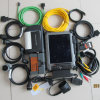 MB Ster C4+Icom A2 B C voor Kenmerkend Hulpmiddel +2 van BMW de MiniLaptop van SSD+I7 cpu Tablet van Xplore IX104 C5