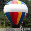 Aerostato gonfiabile del parco a tema della tela incatramata del PVC