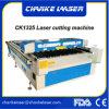 CO2 de acrílico de la cortadora del laser del CNC de madera de 1300X2500m m