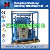 Transformer purificação de óleo, óleo isolante unidade de filtração