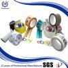 Diversa oferta del color de los varios estilos imprimió la cinta de OPP