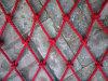 Fabbrica cinese, plastica di nylon personalizzata del PE dei pp che recinta rete