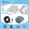 Preis 120ft Defrost Heating Cable für Roof Deicing