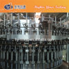 Machine remplissante de production de boissons carbonatées automatiques